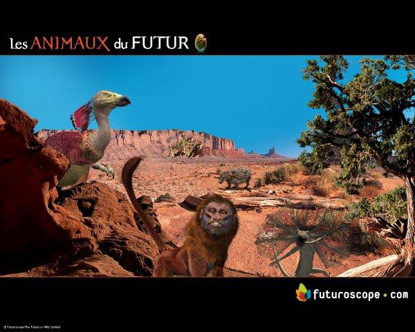 Dans 5 millions d'années