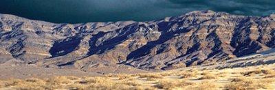 Dans 200 millions d'années:Le desert d'Abri