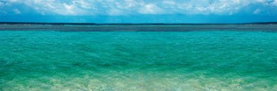Dans 100 millions d'années:La mer Superficielle