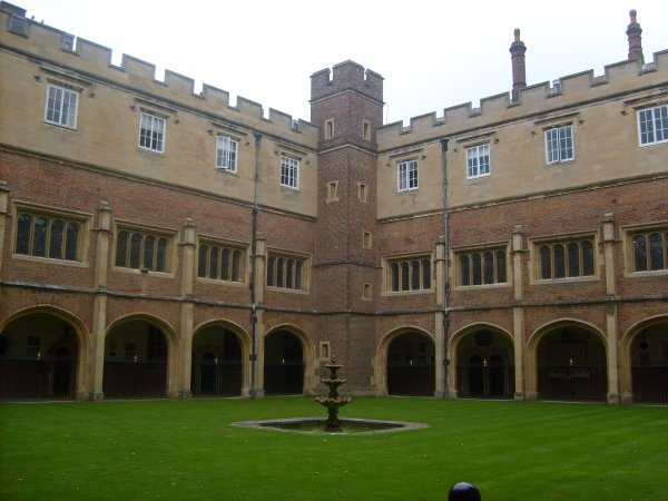 Eton College and its Students