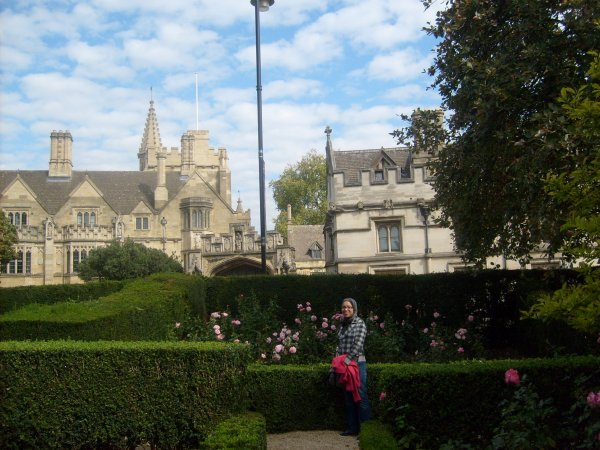 Oxford City <3 Summer memories