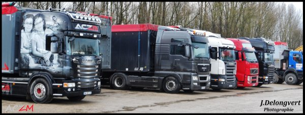 Scania R620 Tps ACZM