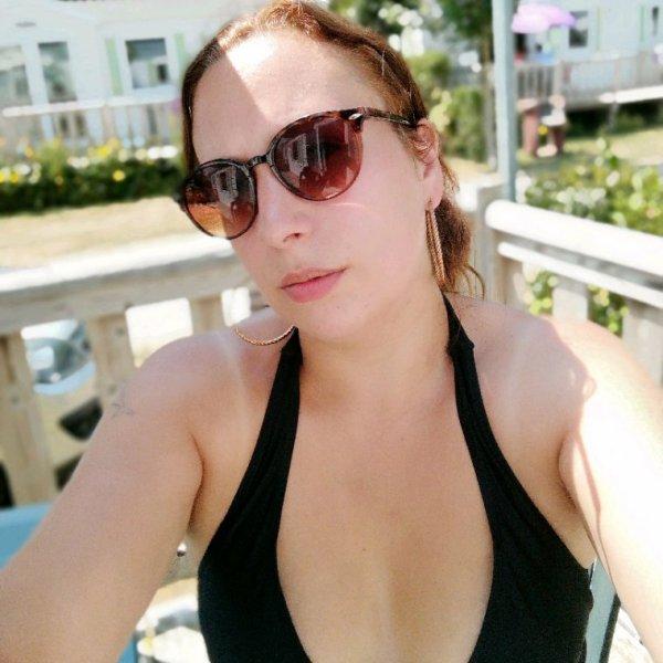 Les vacances en août non souvenirs