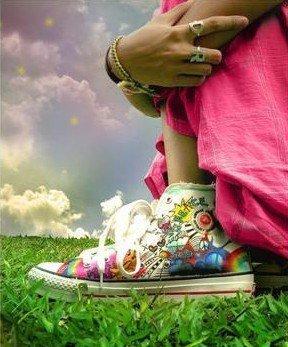la vie en couleures