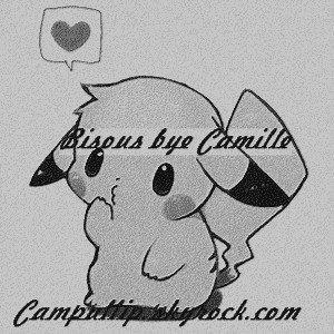 ♥~Bienvenue sur mon blog!~♥