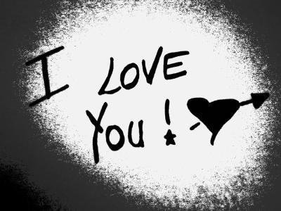 i love you. and you!!?