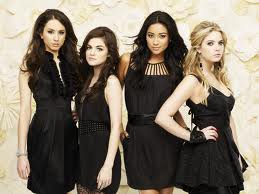 Vous Connaisaient Pretty Little Liars???