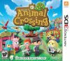 Un nouveau Jeu: Animal Crossing New Leaf!!