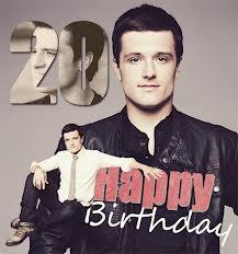Imagine 5: Happy Birthday! <3