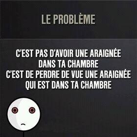 Le probleme .....