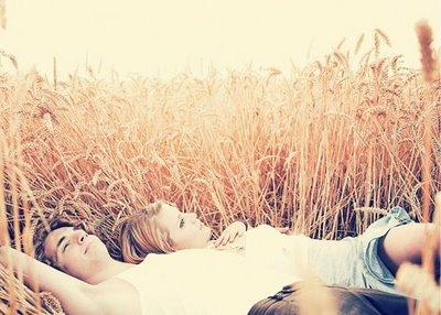 Et peut être qu'un jours on ce diras que l'amour n'étais finalement qu'un jeu