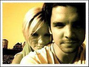 Andrew Lee Potts & Hannah Spearritt