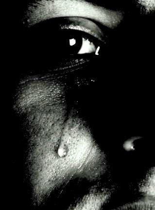 """""""J'ai vécu d'aimer, j'ai donc vécu de larmes..."""""""
