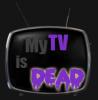 MyTVisDEAD