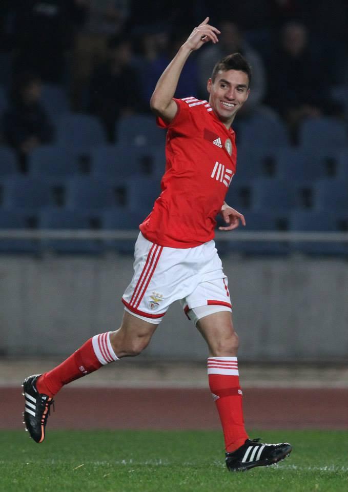 Liga Portuguesa 2014/15 (11ª Jornada) : Académica vs. SL Benfica