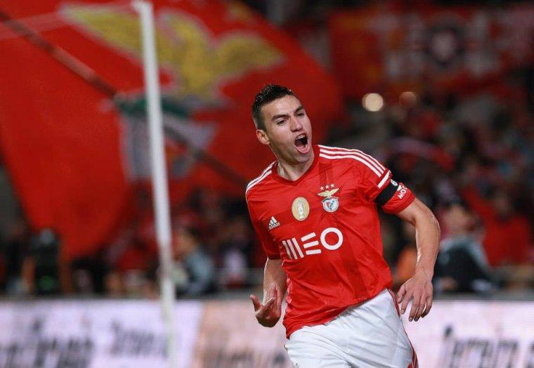 Liga Portuguesa 2014/15 (14ª Jornada) : SL Benfica vs. Gil Vicente