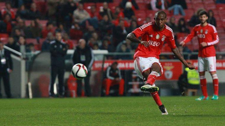 Taça da Liga 2014/2015 (Meias-Finais) : SL Benfica vs. V. Setúbal