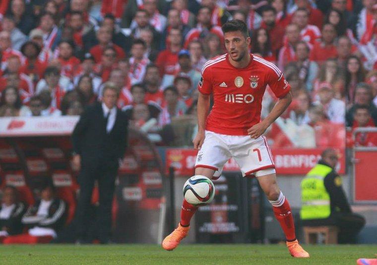 Liga NOS 2014/15 (30ª Jornada) : SL Benfica vs. FC Porto