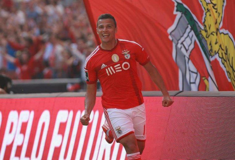 Liga NOS 2014/15 (32ª Jornada) : SL Benfica vs. Penafiel
