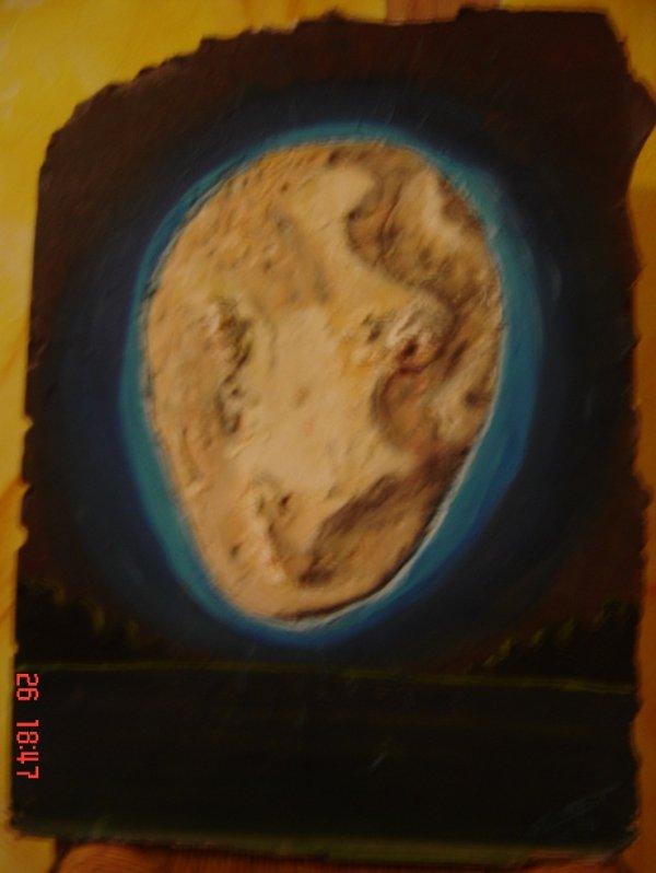 ancienne peinture