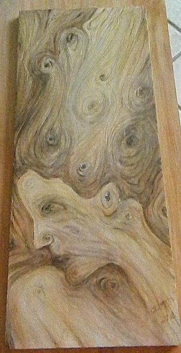 imitation faux bois