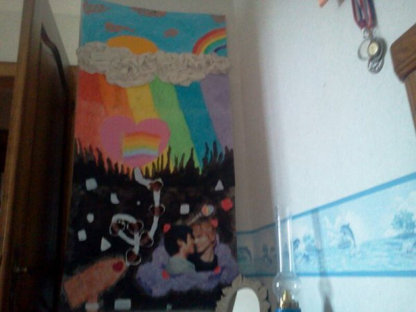 My room :3