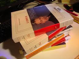 Rencontre des écrivains (prix Goncourt des lycéens)