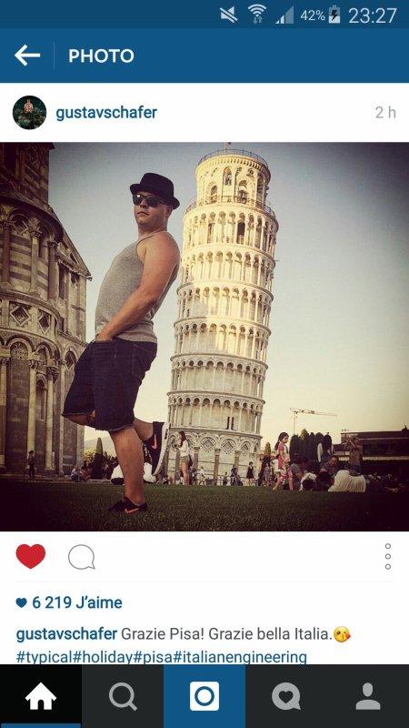 Instagram gustavschäfer