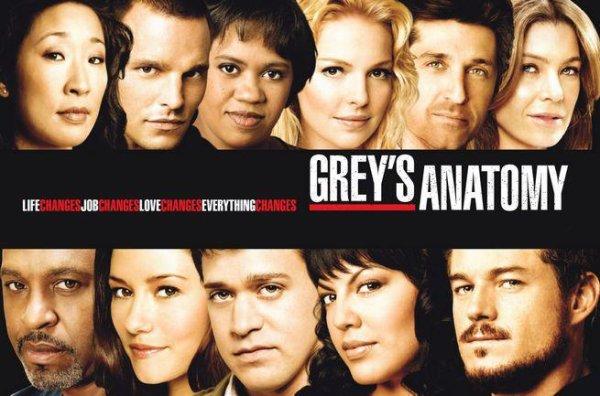 Bienvenue sur le blog Grey--s--Anatomy