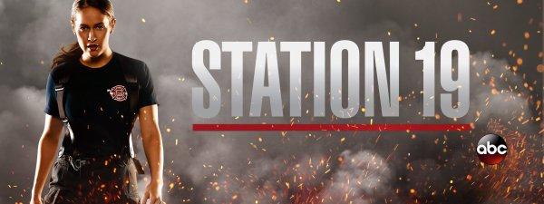 Saison 1 Station 19