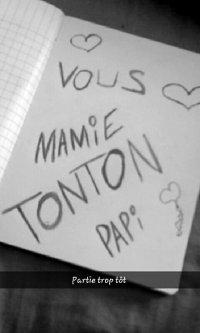 ❤ Vous me manquez... ❤