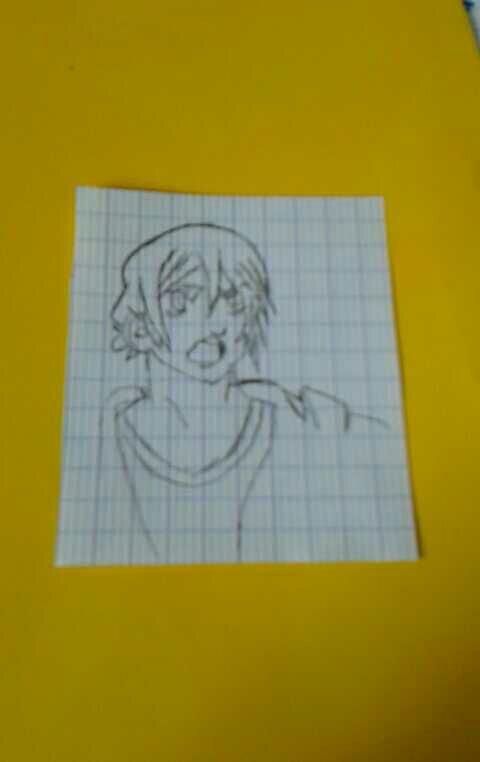 ❤ Mon joli dessin... ❤