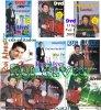 DVDs e CDs Rui Alves