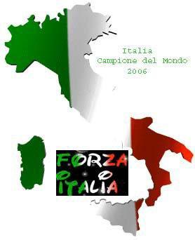 italia ^^ I love