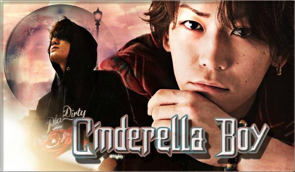 Yaoi  Cinderella Boy