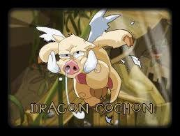 Dragon Cochon