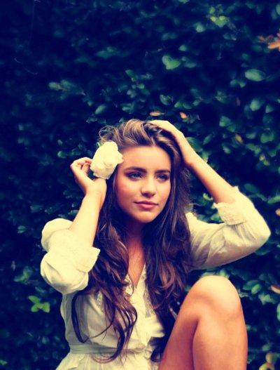 Mia Cameron (Moi)
