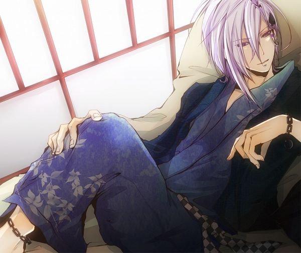 Ikki Shinonome (Moi)