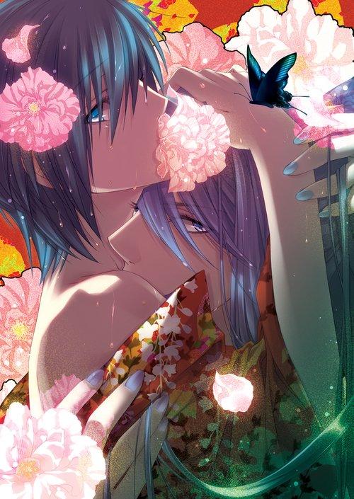 Hiro (Moi) & Shun