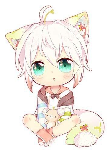 Petits Pocket Chibi ~ ♥ 4