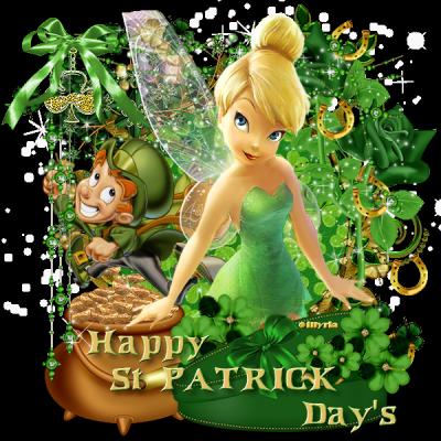 vive la Saint Patrick!!!!!!!!!!