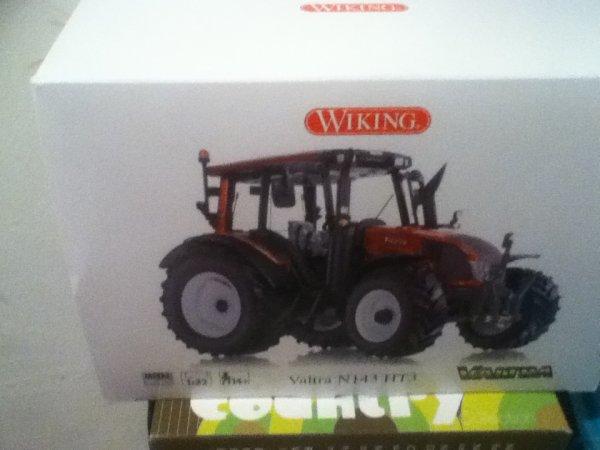Super tracteur quand pensez vous ???