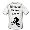 Photo de Binouse-Rider-Team