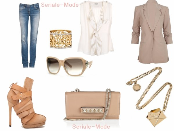 Inspired Street Style