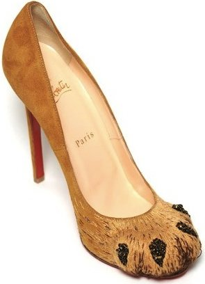 """Christian Louboutin"" Fall 2011 Collection !!"