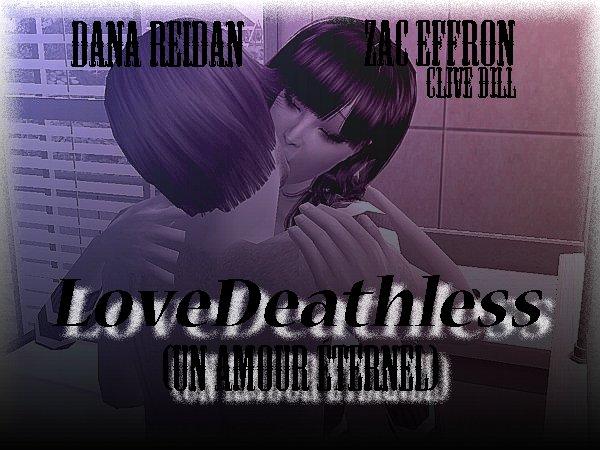 LoveDeathless