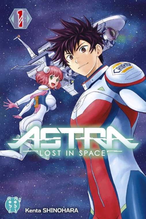 Astra_Lost In Space
