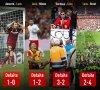 4émé Journée de Ligue 2