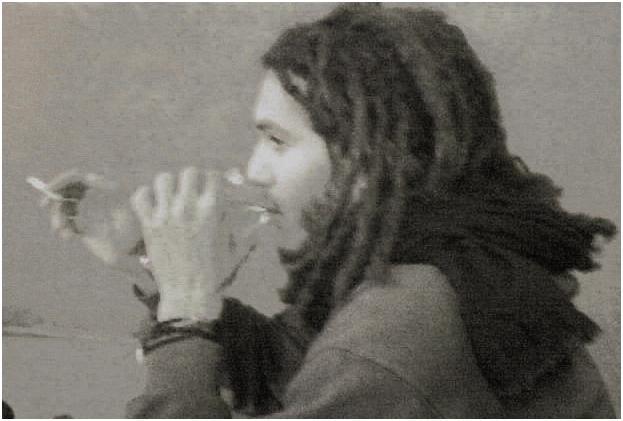 """""""Combat le diable avec cette chose que l'on appelle l'amour"""" . Bob Marley"""
