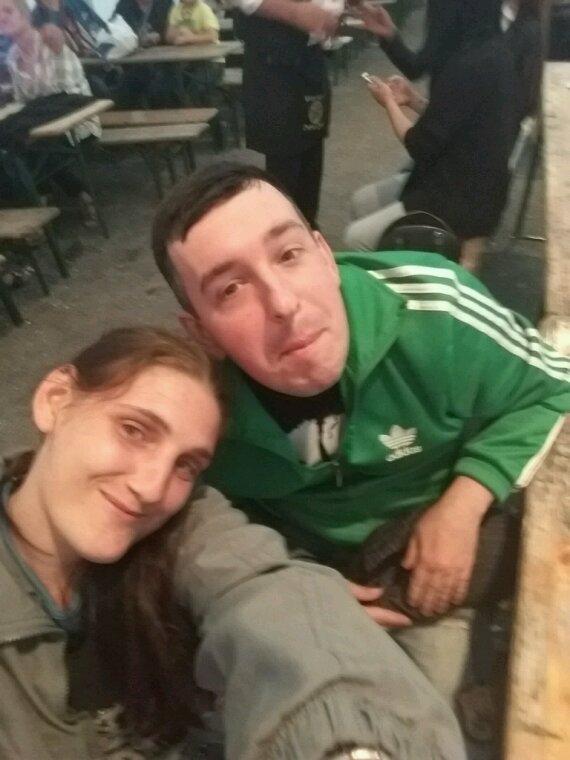 Moi et mon aimes Grégory